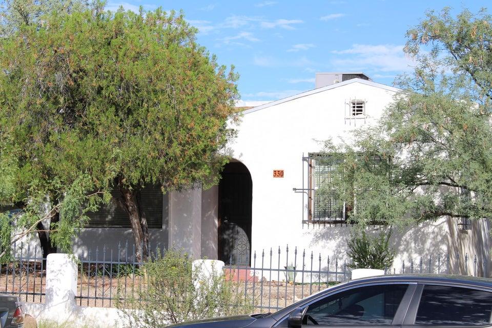 330 N Vine Avenue, Tucson, AZ 85719