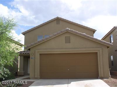 753 W Firehawk Drive, Green Valley, AZ 85614