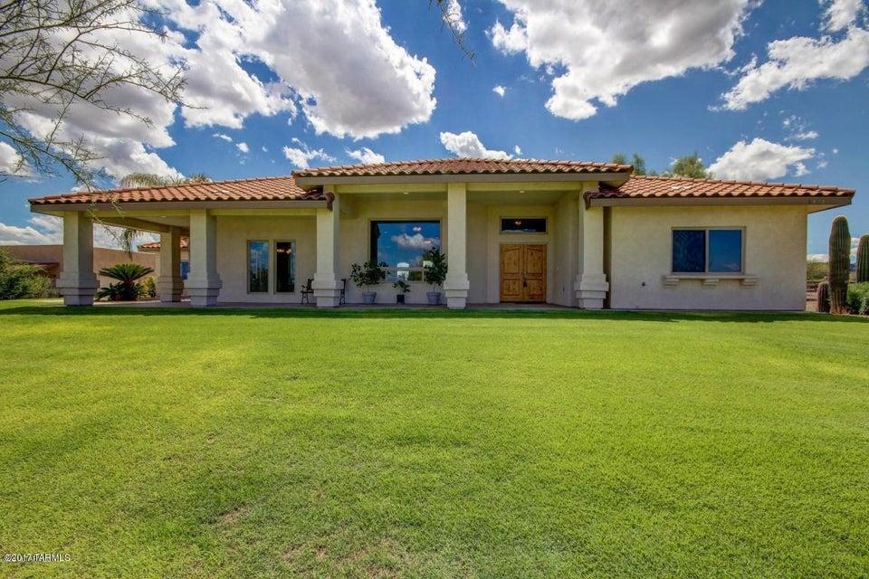 6473 W Ina Road, Tucson, AZ 85743