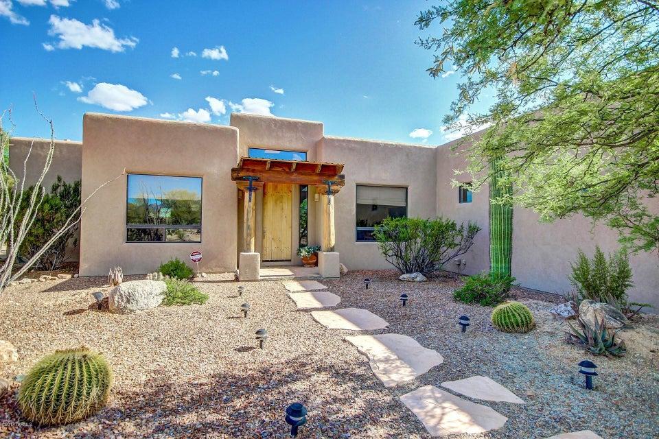 4095 W Camino Del Norte, Tucson, AZ 85742