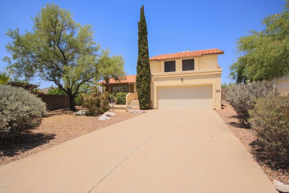 5671 N Placita Favorita, Tucson, AZ 85750