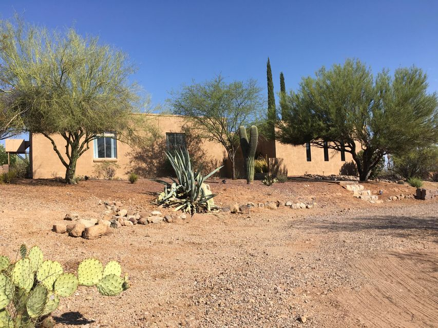 4651 N Paseo De Los Rancheros Court, Tucson, AZ 85745