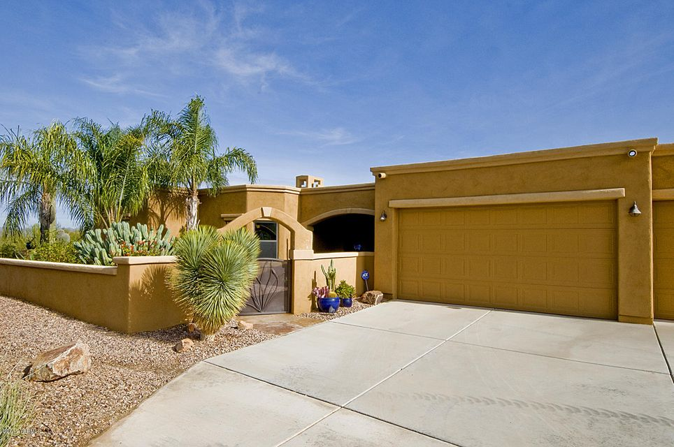 5174 W Indian Head Lane, Tucson, AZ 85745