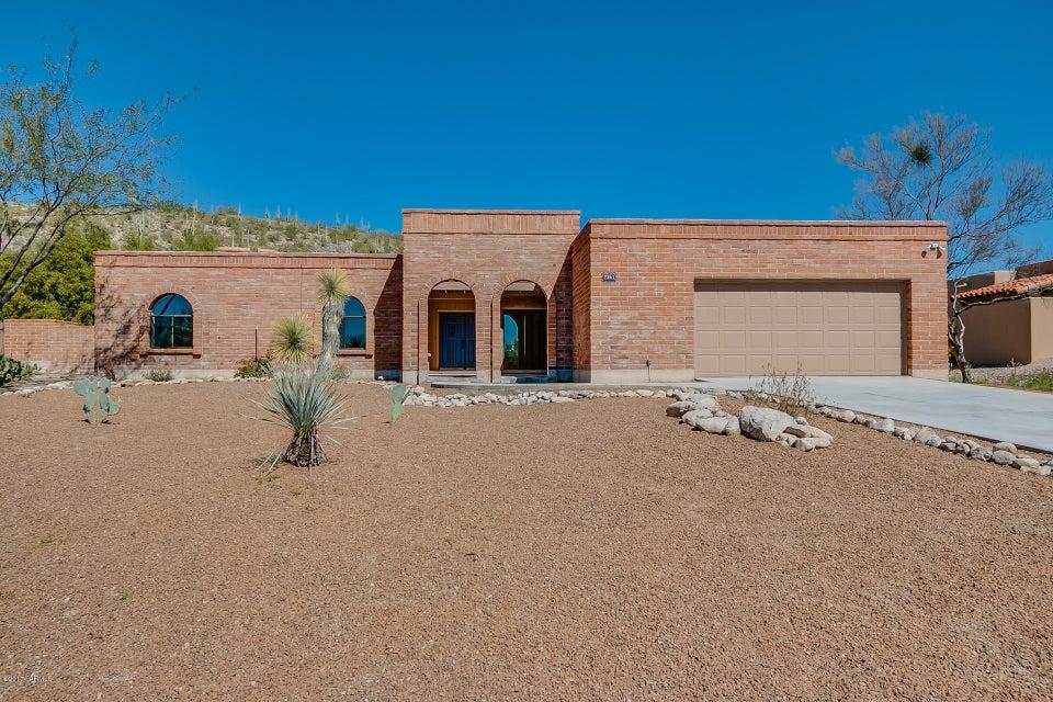 7561 E Knollwood Place, Tucson, AZ 85750
