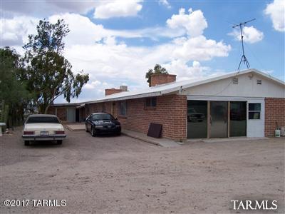 5150 W Cortaro Farms Road, Tucson, AZ 85742