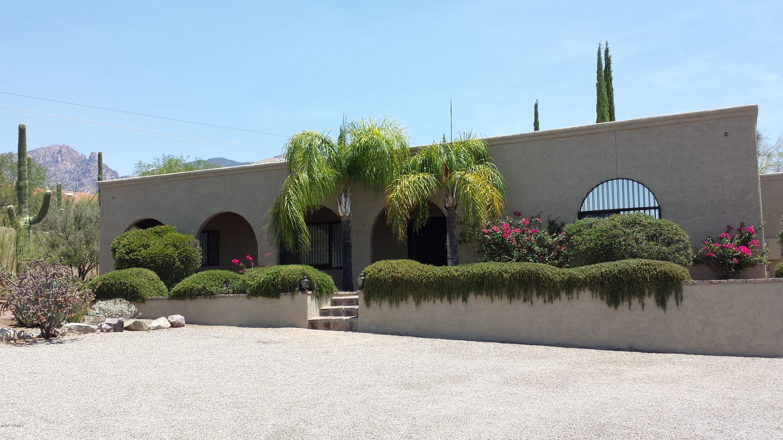 5946 N Camino Del Conde, Tucson, AZ 85718