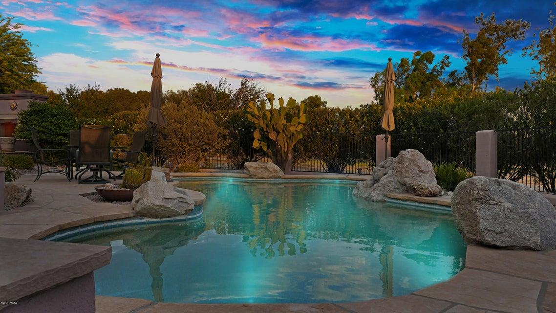 11560 E 49er Fairway Lane, Tucson, AZ 85749