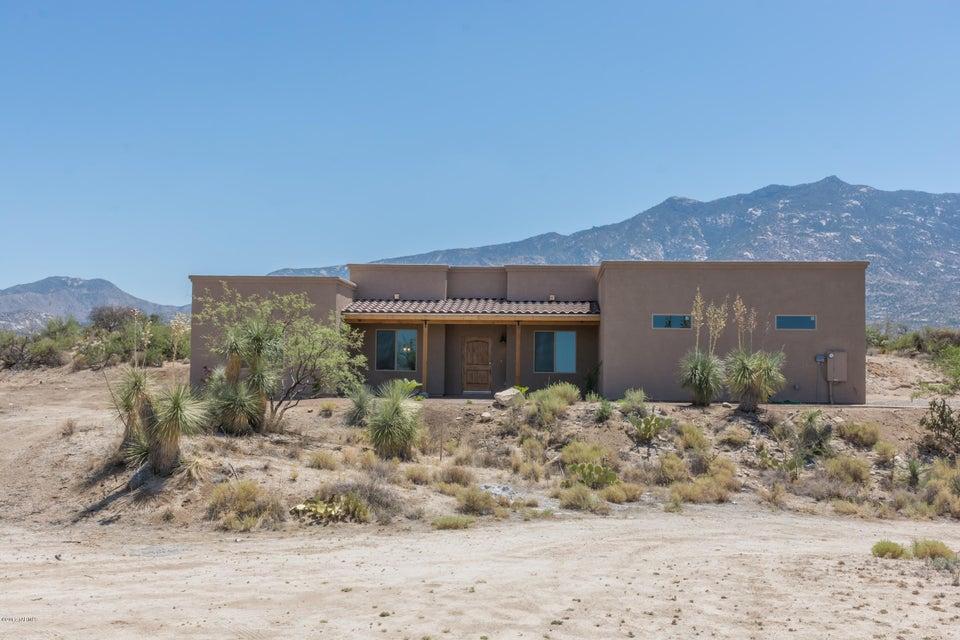 14780 N Swan Road, Tucson, AZ 85739