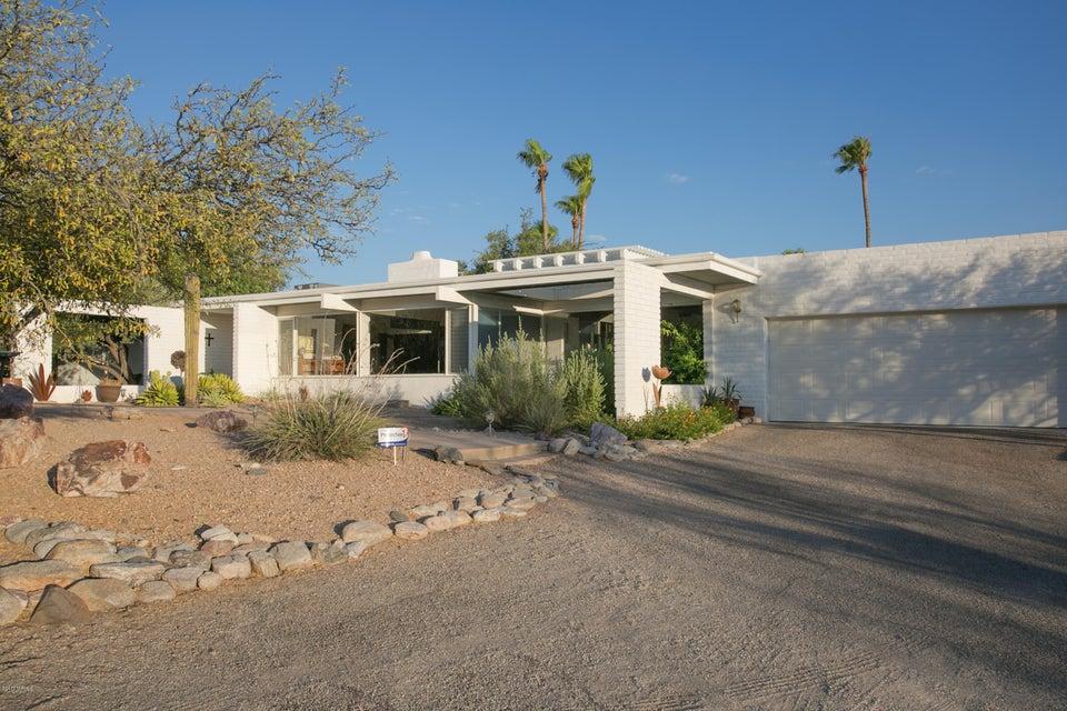 6040 N Camino Esplendora, Tucson, AZ 85718