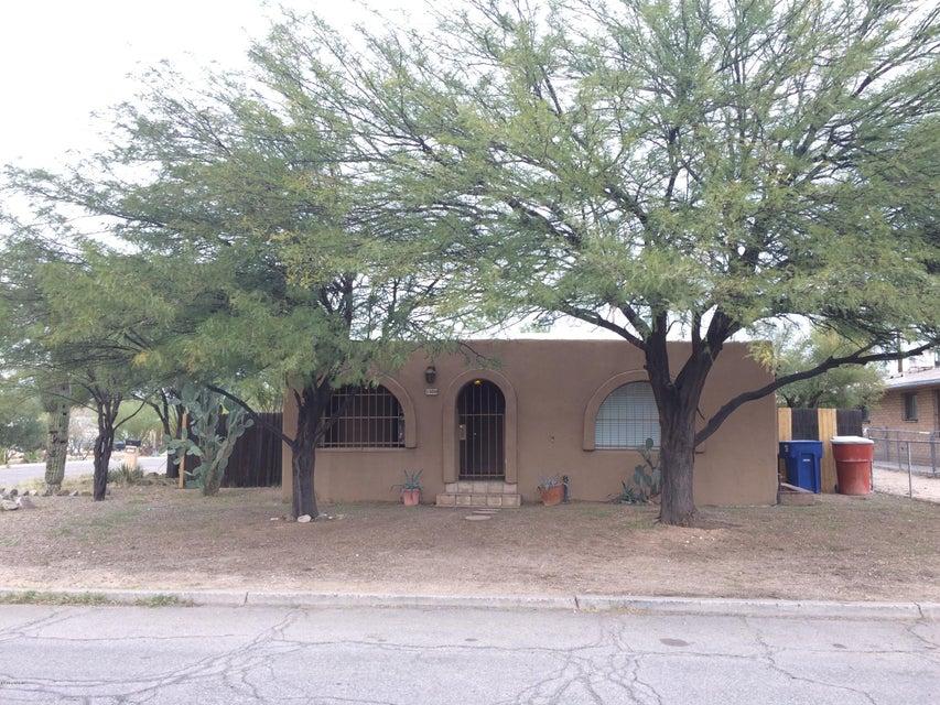 1800 N 5th Avenue, Tucson, AZ 85705