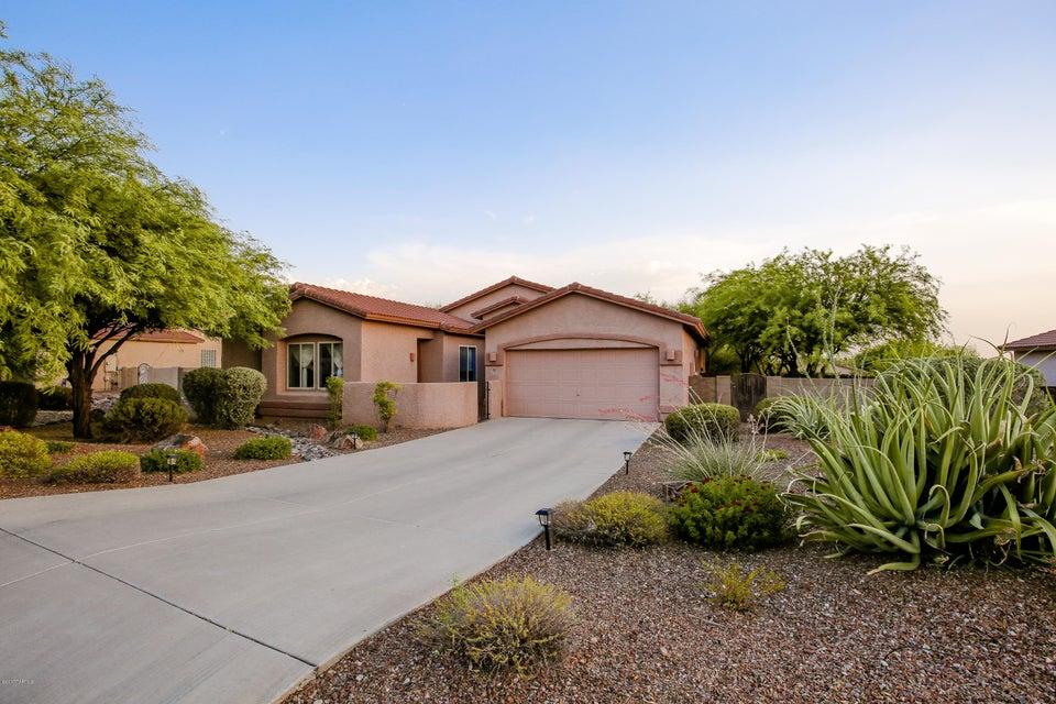 4781 S Paseo Melodioso, Tucson, AZ 85730