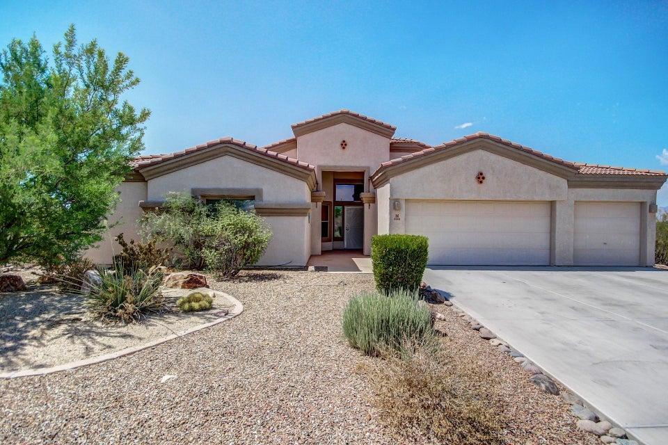 6688 W Carefree Way, Tucson, AZ 85743
