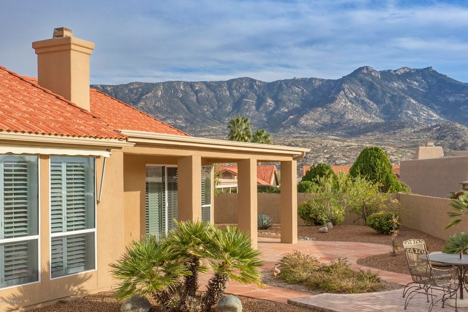 38060 S Eagle Drive, Tucson, AZ 85739
