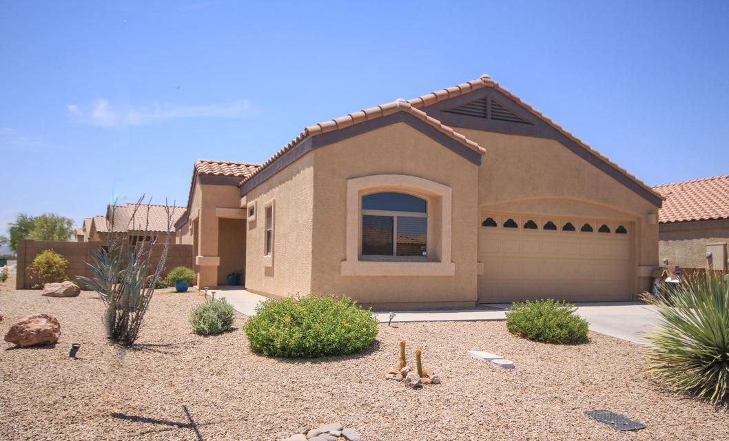 11039 W Coppertail Drive, Marana, AZ 85653
