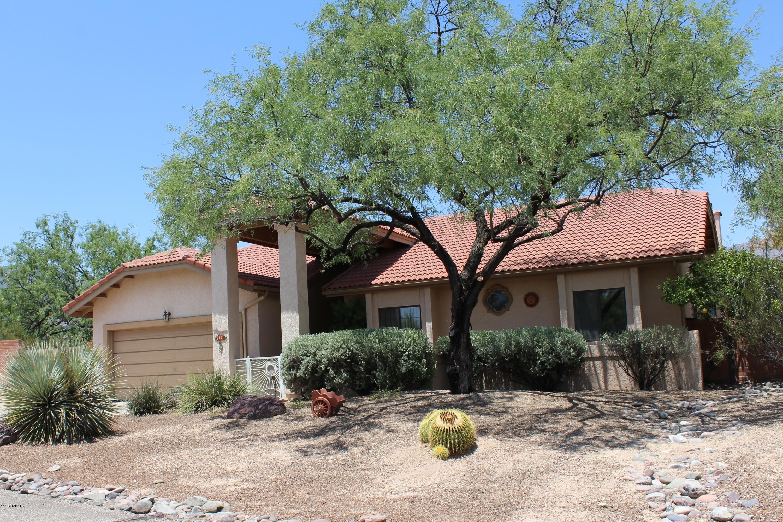 8111 E Coronado Road, Tucson, AZ 85750