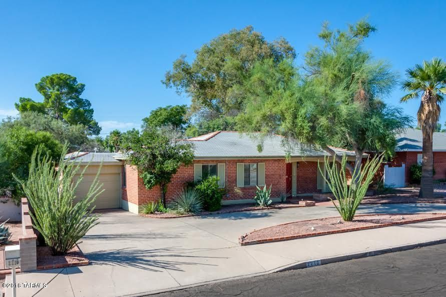 2210 E Juanita Street, Tucson, AZ 85719