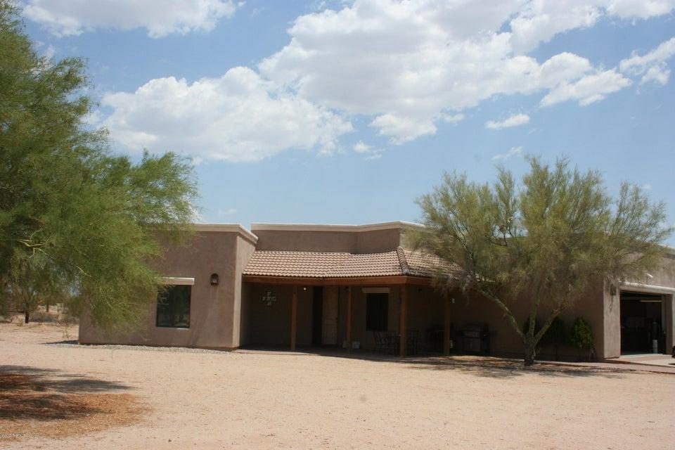 35983 S Marylynne Lane, Marana, AZ 85658