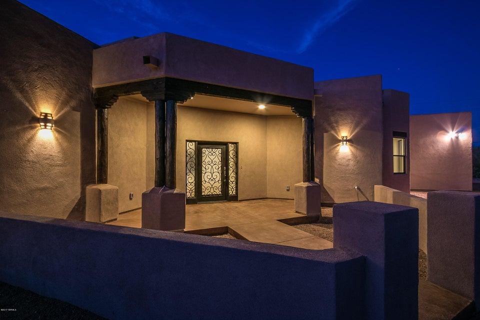 6976 N Chula Vista Reserve Place, Tucson, AZ 85704