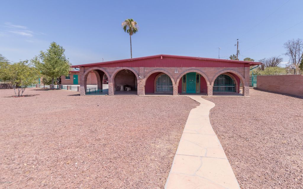 1225 E Skyview Street, Tucson, AZ 85756