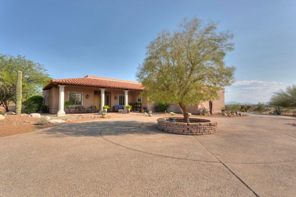376 E Corte Pasadera Verde, Green Valley, AZ 85614