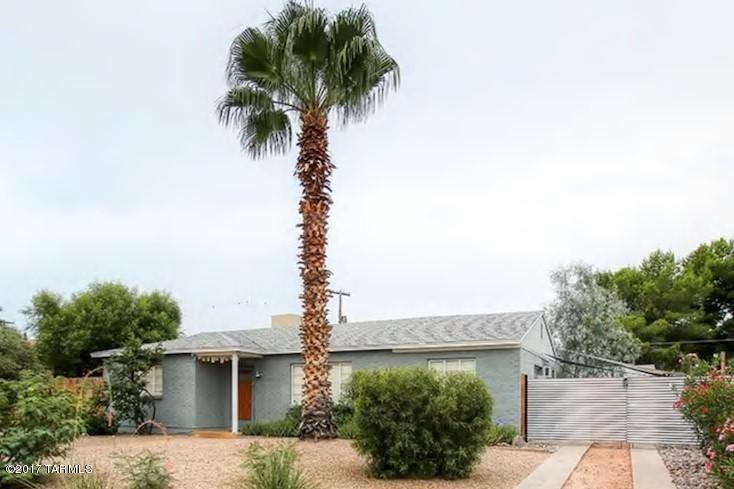 4034 E 2nd Street, Tucson, AZ 85711