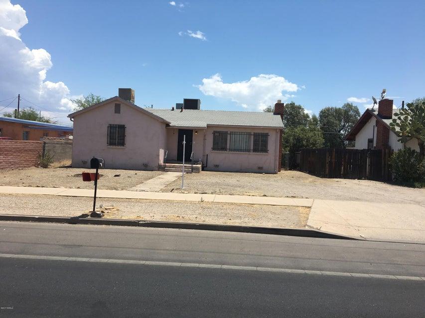 228 N Grande Avenue, Tucson, AZ 85745