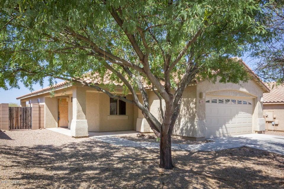 496 S Douglas Wash Road, Vail, AZ 85641