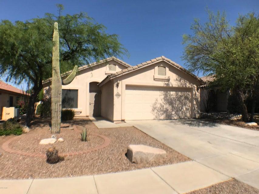 12703 N Blue Sage Drive, Marana, AZ 85658