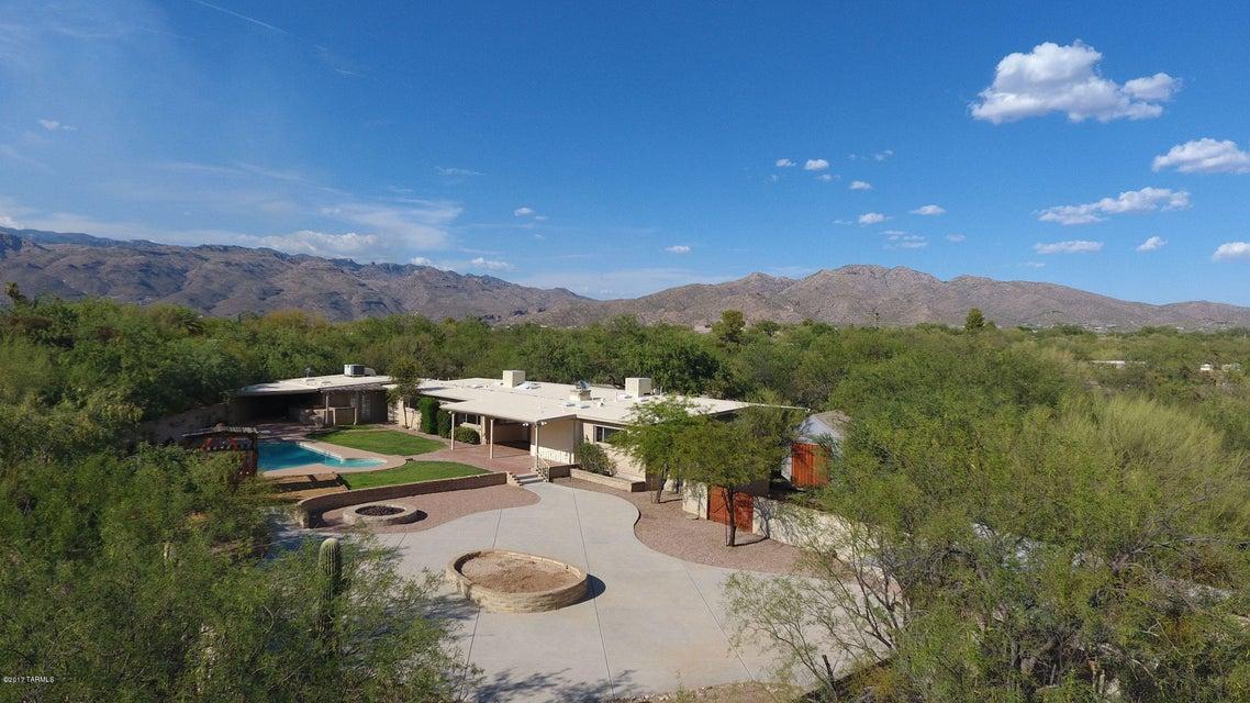 3051 N Sourdough Place, Tucson, AZ 85749