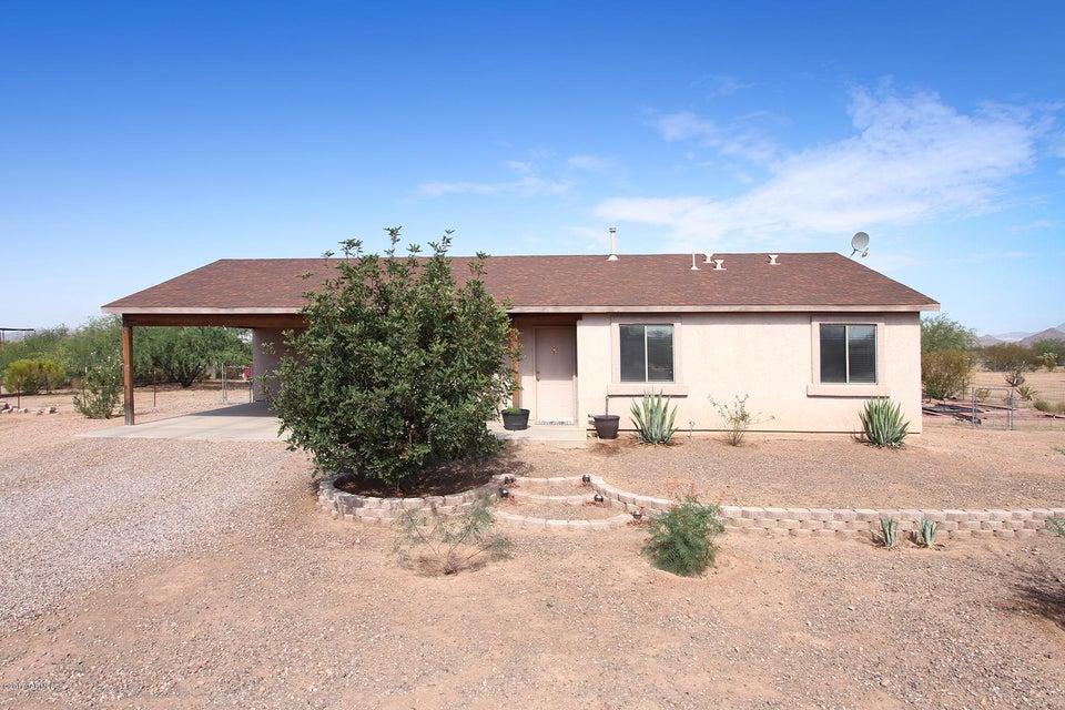 5091 N Sabi Road, Marana, AZ 85653