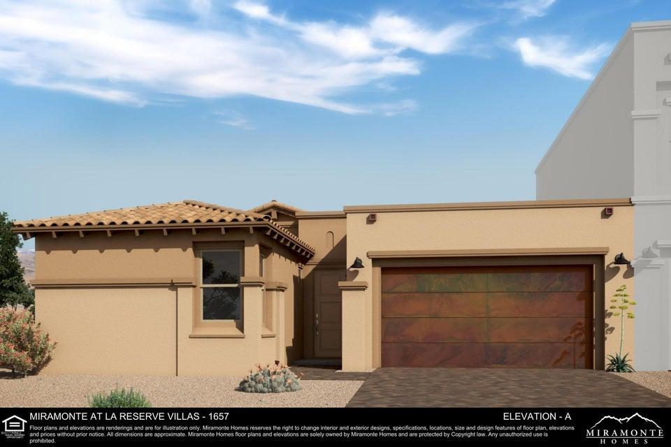1825 E Vico Bella Luna, Tucson, AZ 85737