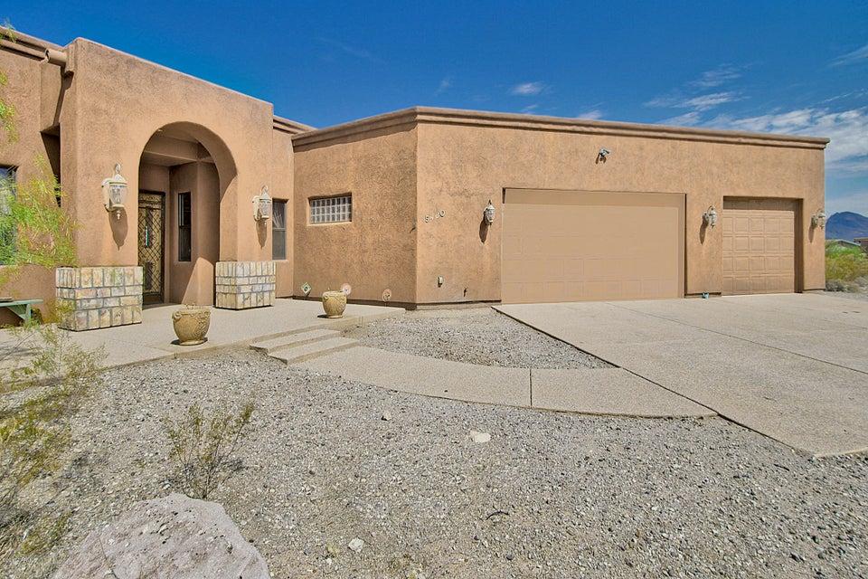 5460 S Spencer Avenue, Tucson, AZ 85757