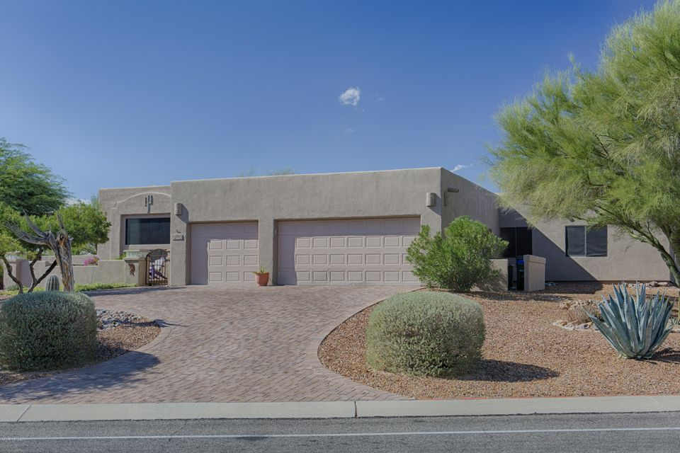 12095 N Copper Spring Trail