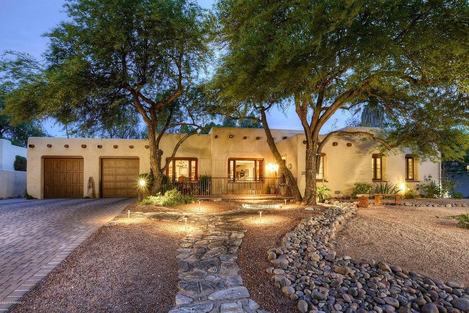 2100 E 4th Street, Tucson, AZ 85719