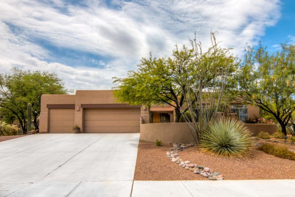 11825 N Mountain Laurel Place, Tucson, AZ 85737
