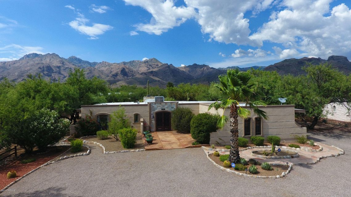 8001 E Ocotillo Drive, Tucson, AZ 85750