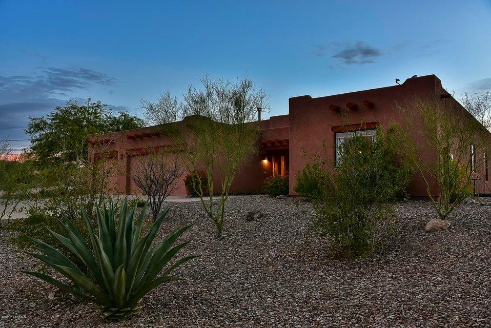 4530 W Sunset Dunes Place, Tucson, AZ 85743