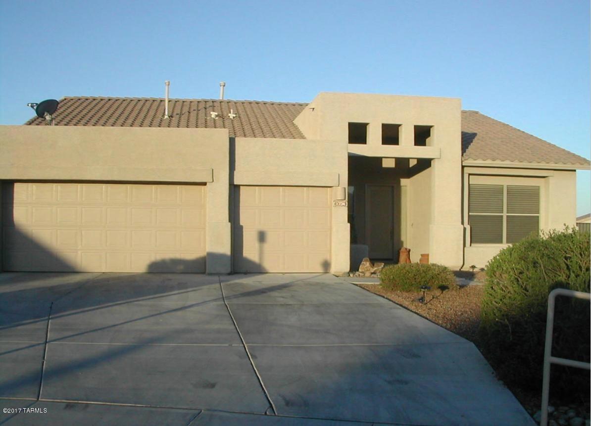 1734 S Paige Creek Place, Tucson, AZ 85748