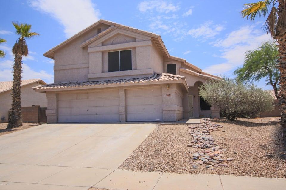8924 N Palm Brook Drive, Tucson, AZ 85743