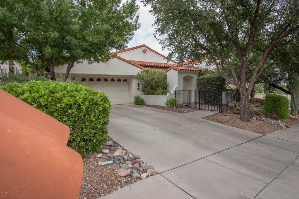 5234 N Ridge Spring Place, Tucson, AZ 85749