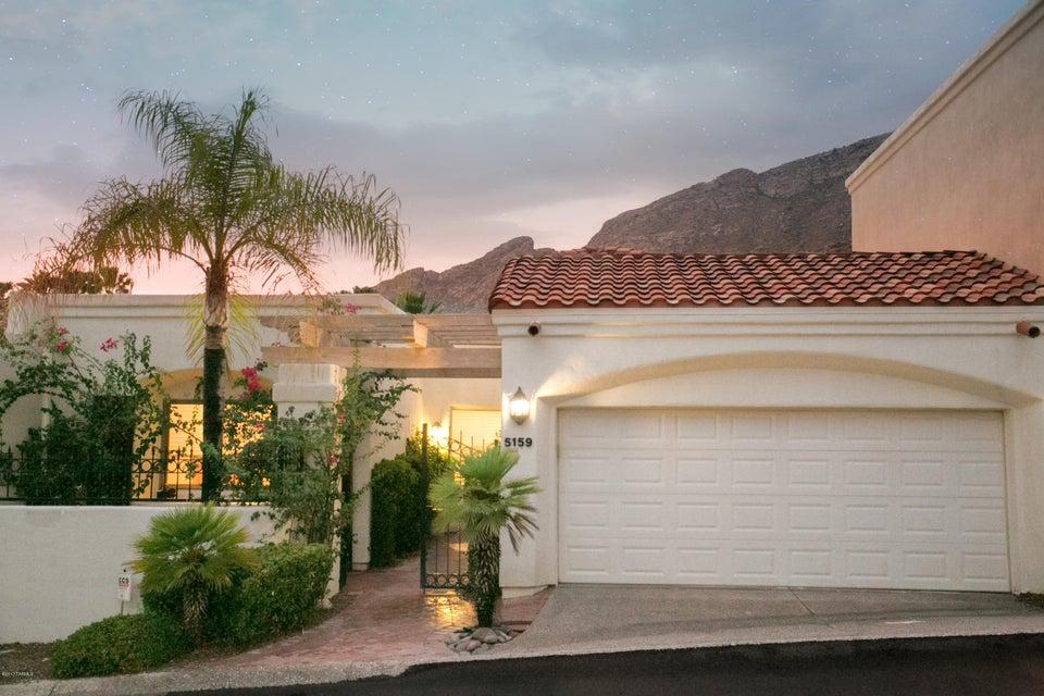 5159 E Calle Brillante, Tucson, AZ 85718