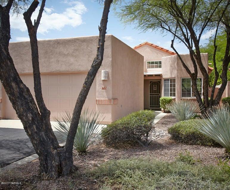 6725 N Calle Sin Nombre, Tucson, AZ 85718