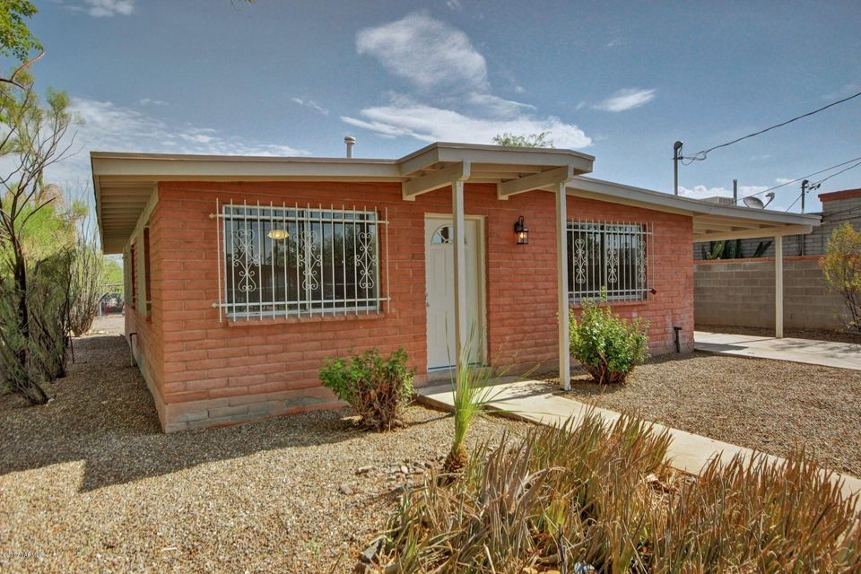 756 W Calle Sierra, Tucson, AZ 85705