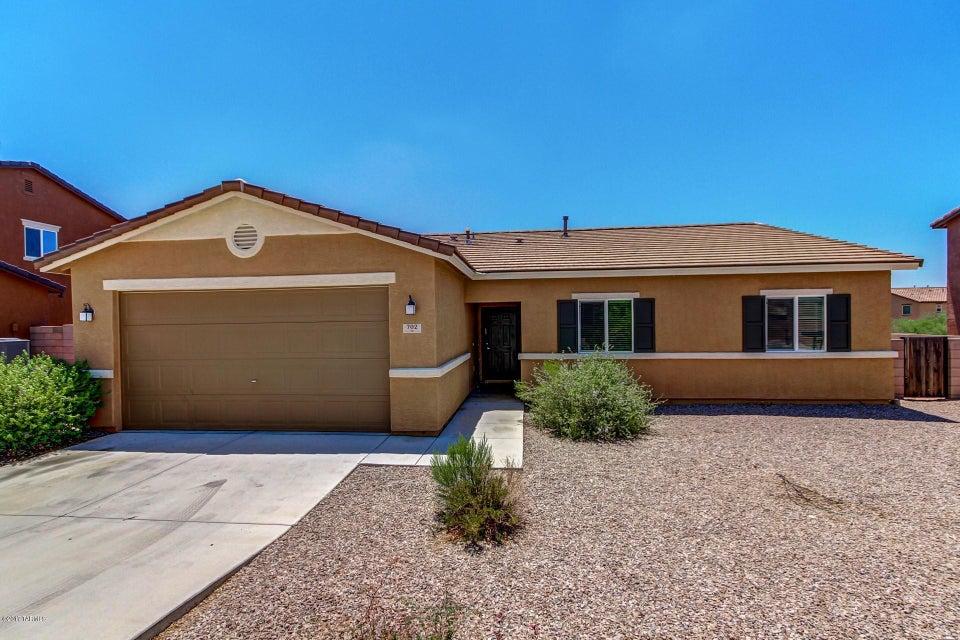 702 S Harry P Stagg Drive, Vail, AZ 85641