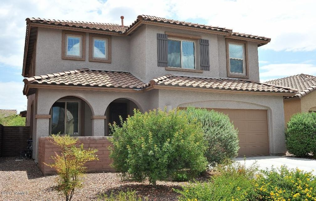 312 E Painted Pottery Place, Oro Valley, AZ 85755