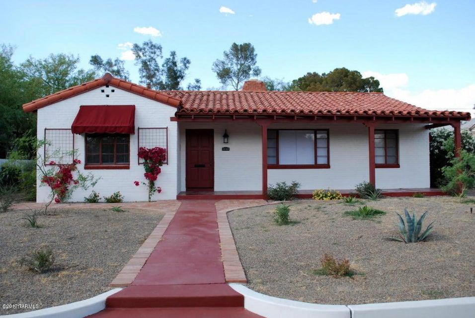 2815 E 2Nd Street, Tucson, AZ 85716
