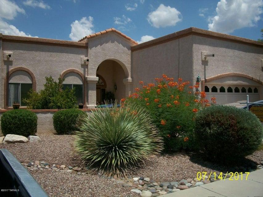 1372 W Cactus Moon Place, Tucson, AZ 85737