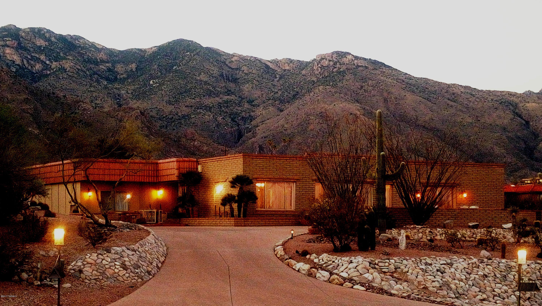 5435 E Placita Hayuco, Tucson, AZ 85718