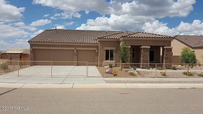 7950 W Imperial Eagle Court, Tucson, AZ 85757