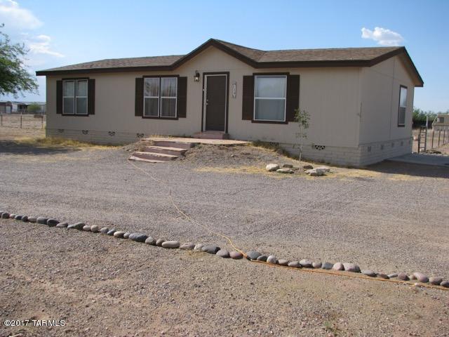 11201 N Derringer Road, Marana, AZ 85653